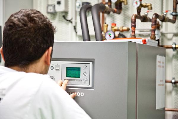 MC Technicien en énergies renouvelables - option B énergie thermique