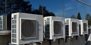 Bac pro Technicien du froid et du conditionnement d'air
