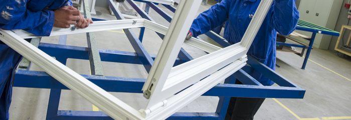 Bac pro Menuiserie aluminium-verre