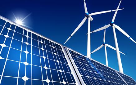 MC Technicien d'énergies renouvelables - option A énergie électrique