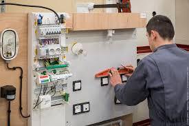 BP Électricien (IEE)