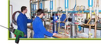 Bac Pro TMSEC Technicien de maintenance des systèmes énergétiques et climatiques