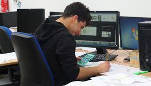 Bac pro Technicien d'études du bâtiment - option études et économie