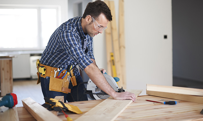 CAP Menuisier fabricant de menuiserie, mobilier et agencement