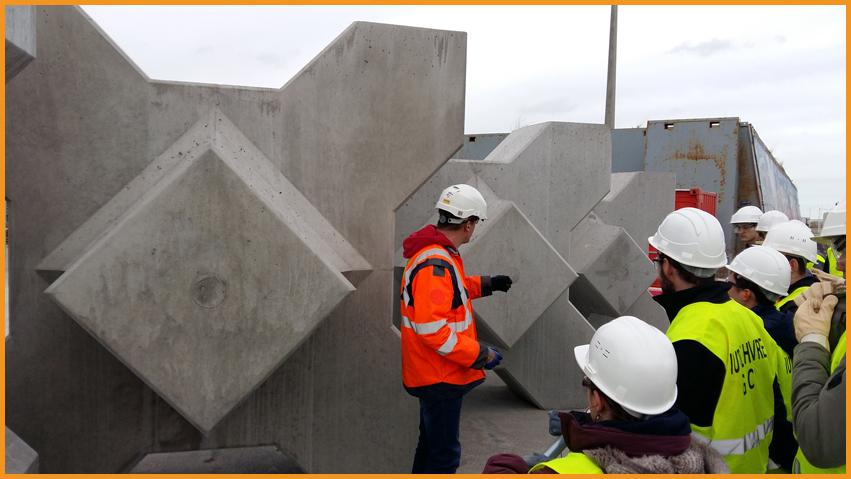 DUT Génie Civil - Construction Durable (GCCD)