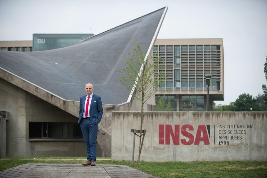 INSA (Institut National des Sciences Appliquées)