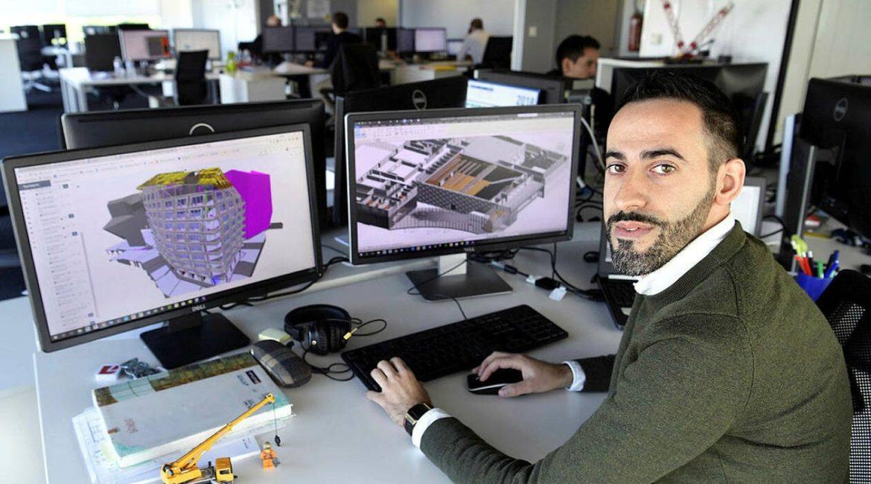 CBIM (Licence Pro parcours Coordinateur Building Information Modeling)