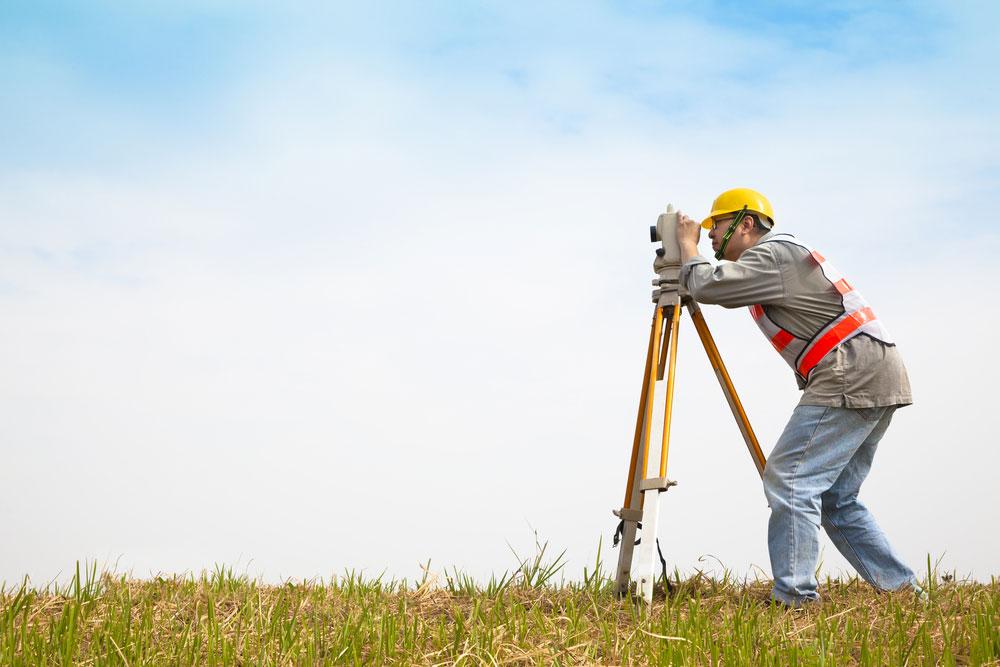 Bac pro Technicien Géomètre Topographe