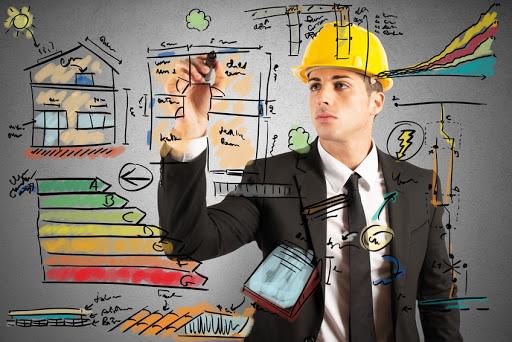BTS Études et Économie de la Construction