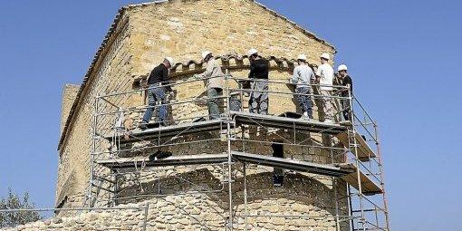 Bac pro Interventions sur le patrimoine bâti - option maçonnerie