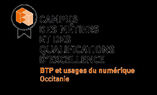 Campus des Métiers et des Qualifications - Occitanie